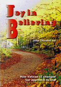 joy in believing