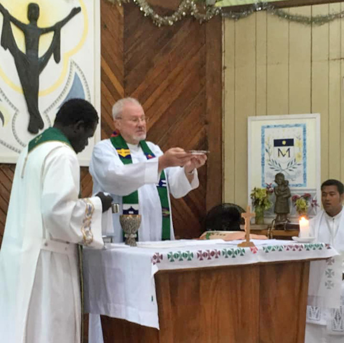 0919 Bougainville retreat 5